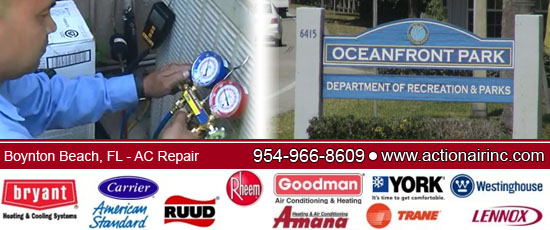 Boynton Beach AC Repair