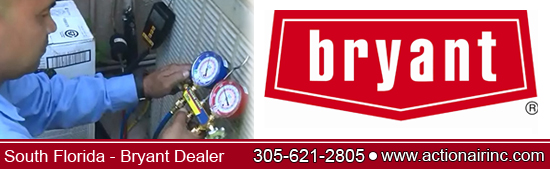Authorized Bryant Dealer South Florida