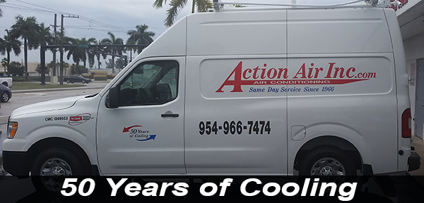 Bay Harbor Islands AC Repair